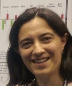Professor Carmen Panaitof, PhD
