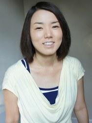Professor Ikuko Teramitsu Smith