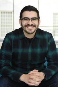 Gregory Gedman, PhD